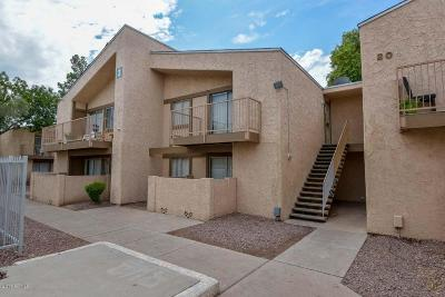 Phoenix Apartment For Sale: 3421 W Dunlap Avenue #208