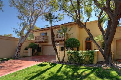 Scottsdale Condo/Townhouse For Sale: 7500 E McCormick Parkway #2