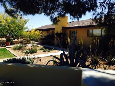 Laveen Single Family Home For Sale: 4023 W Elliot Road