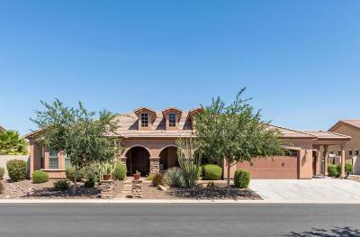 Phoenix Single Family Home For Sale: 3132 E Harwell Road