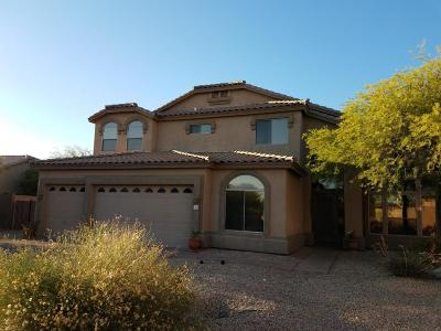 Mesa Single Family Home For Sale: 7538 E Tyndall Circle