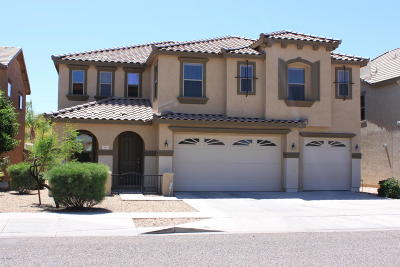Surprise Single Family Home UCB (Under Contract-Backups): 18401 W Westfall Way