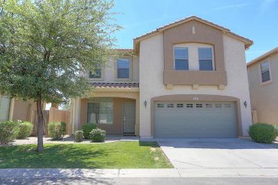 Single Family Home For Sale: 1267 E Marlin Drive