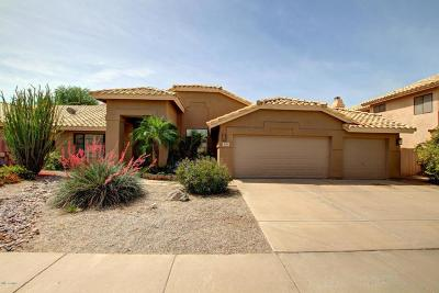 Chandler Single Family Home For Sale: 3523 W Barcelona Drive