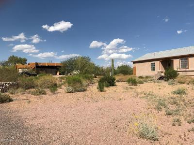 Apache Junction Single Family Home For Sale: 3941 N Val Vista Road