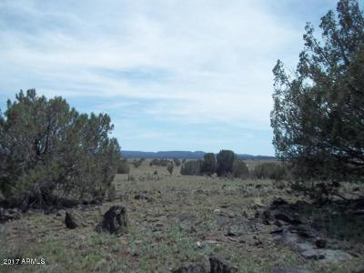 Coconino County, Yavapai County Residential Lots & Land For Sale: Lot 104 Juniperwood Ranch