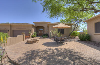 Scottsdale Single Family Home For Sale: 28821 N 136th Street