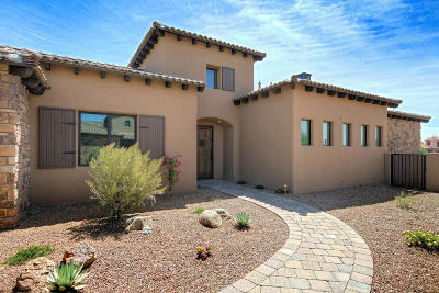 Gold Canyon Single Family Home For Sale: 3061 S Prospector Circle