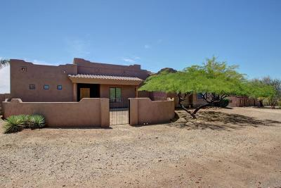 Phoenix Single Family Home For Sale: 38906 N 12th Street