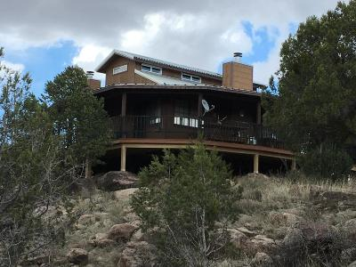 Seligman Single Family Home For Sale: Lot 87 Rick's Place Road