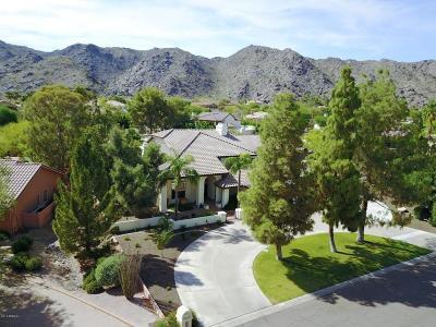 Single Family Home For Sale: 12222 S Running Bear Court