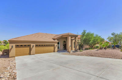 Single Family Home For Sale: 15842 E Sunflower Drive