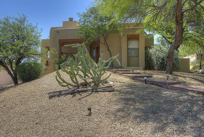 Single Family Home For Sale: 17031 E Cascade Drive