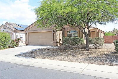 El Mirage Single Family Home For Sale: 12535 W Saint Moritz Lane
