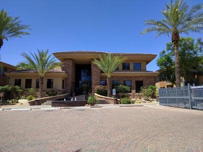 Phoenix Apartment For Sale: 6900 E Princess Drive #2111