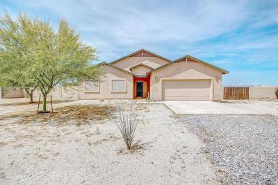 Wittmann Single Family Home For Sale: 29912 N 225th Avenue