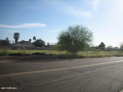 Glendale Residential Lots & Land For Sale: 5449 N 75th Avenue
