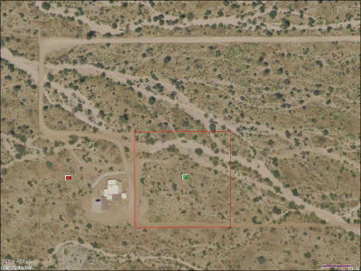 Scottsdale Residential Lots & Land For Sale: 16315 E Saguaro Vista Court