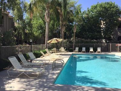 Scottsdale Condo/Townhouse For Sale: 15252 N 100th Street #1165