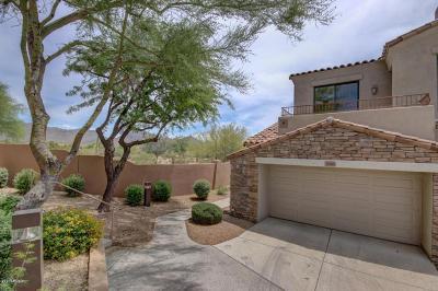 Scottsdale Rental For Rent: 19550 N Grayhawk Drive #2036