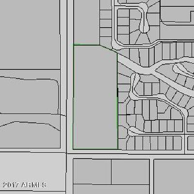 Quartzsite Residential Lots & Land For Sale: 391 N Riggles Avenue N