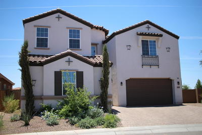 Chandler Single Family Home For Sale: 2083 E Kesler Lane