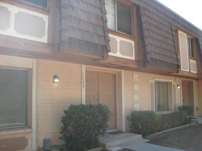 Condo/Townhouse For Sale: 3324 S Juniper Street