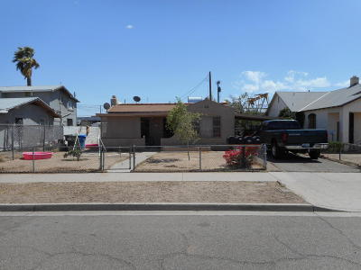 Phoenix Multi Family Home For Sale: 2033 Madison Street