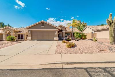 Single Family Home For Sale: 6330 E Regina Street