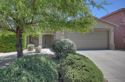 Carefree, Cave Creek Single Family Home UCB (Under Contract-Backups): 4536 E Cox Court