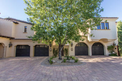 Montelucia, Montelucia Resort, Spa And Residences Rental For Rent: 4949 E Lincoln Drive #10