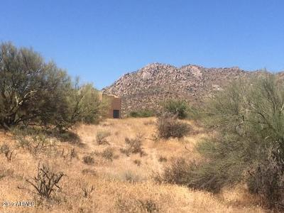 Scottsdale Residential Lots & Land For Sale: 138xx E Dove Valley Rest