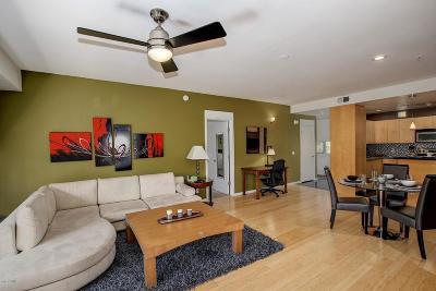 Tempe Apartment For Sale: 1111 W University Drive #2008