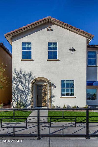 Single Family Home For Sale: 2211 S Jacana Court