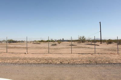 Mesa Residential Lots & Land For Sale: 20221 E Mesquite Street