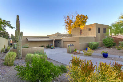Fountain Hills Single Family Home For Sale: 10467 N Nicklaus Drive
