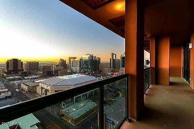 Phoenix Apartment For Sale: 310 S 4th Street #2202