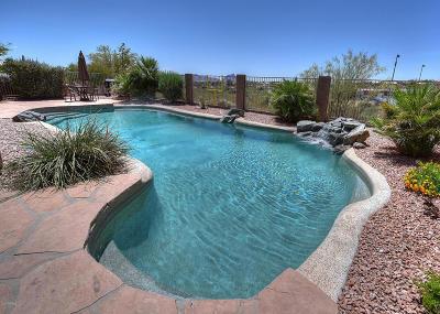 Single Family Home For Sale: 16033 E Glenview Drive