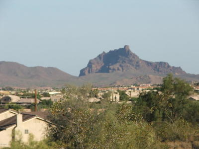 Fountain Hills Residential Lots & Land For Sale: 15252 N Blackbird Drive