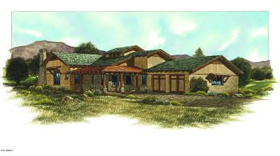 Prescott Single Family Home For Sale: 14920 N Forever View Lane