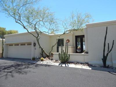 Phoenix Condo/Townhouse For Sale: 3800 E Lincoln Drive #13