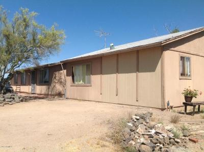 Anthem Single Family Home UCB (Under Contract-Backups): 49620 N 24th Drive