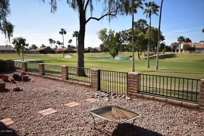 Maricopa County, Pinal County Single Family Home For Sale: 10830 E Navajo Drive