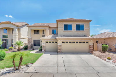 Mesa Single Family Home For Sale: 10661 E Lobo Avenue