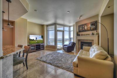 Tempe Apartment For Sale: 140 E Rio Salado Parkway #1105