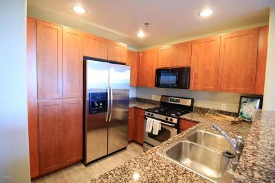 Phoenix Loft Style For Sale: 2302 N Central Avenue #606