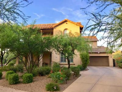 Single Family Home For Sale: 17965 N 93rd Street