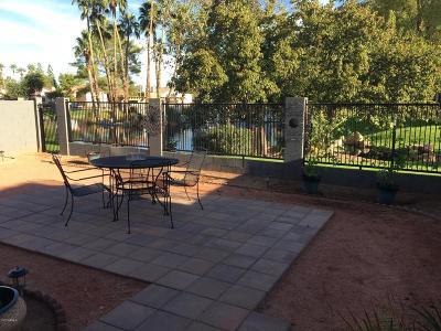 Maricopa County Single Family Home For Sale: 1730 E Morelos Street