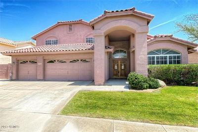 Single Family Home For Sale: 1426 E Amberwood Drive