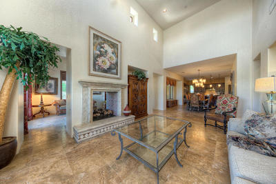 Gold Canyon Patio For Sale: 2942 S First Water Lane